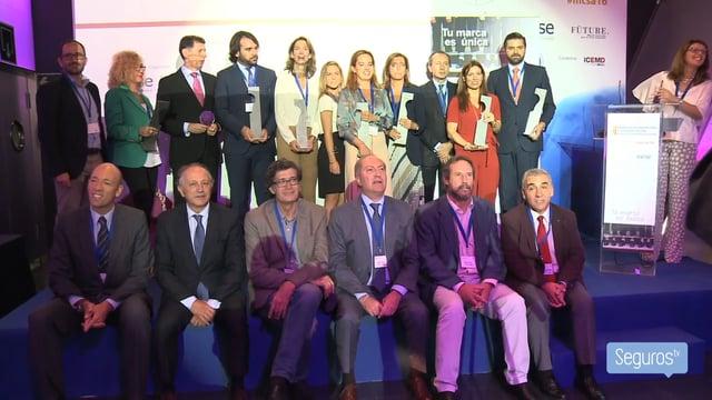 Cuenta atrás para la séptima edición de los Premios de Marketing y Comunicación en el Sector Asegurador