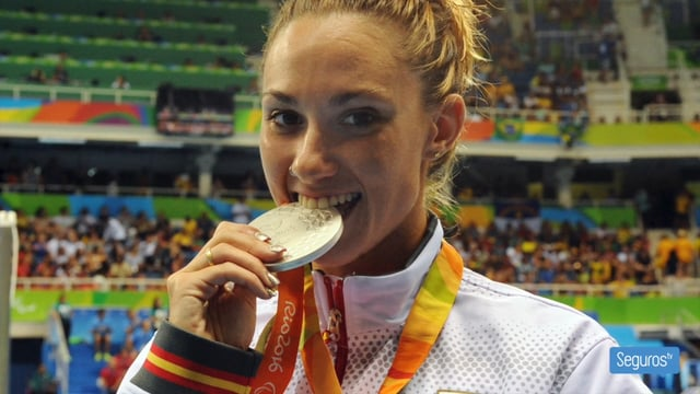 RSC: El seguro se vuelca con los deportistas paralímpicos