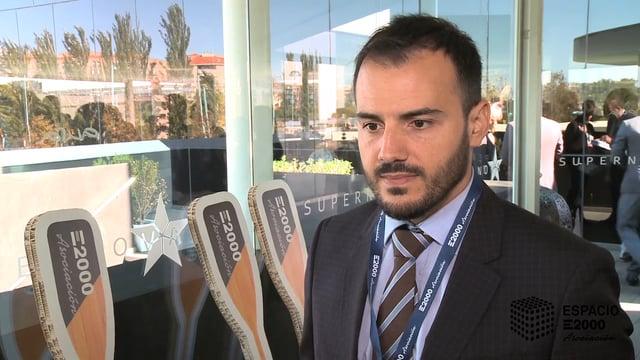 Entrevista a Juan Antonio García, miembro de la Junta Directiva de E2000 Asociación