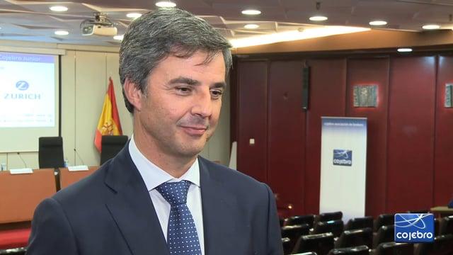 Entrevistamos a Enrique Huerta, CEO de Liberty Seguros
