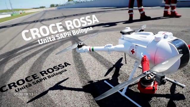 Octo lleva la telemática a los drones para ayudar en emergencias