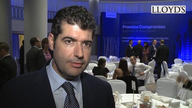 """José Luis Muñoz (Ayax): """"Una parte importante de nuestro negocio es el uso de las tecnologías"""""""