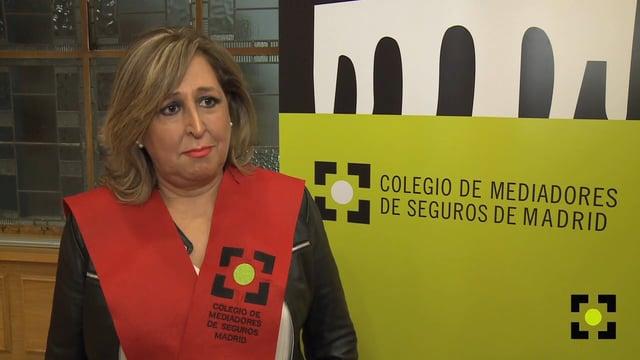 Entrevistamos a Mayte Lucas, Mejor Alumna 2015/16 del Colegio de Madrid
