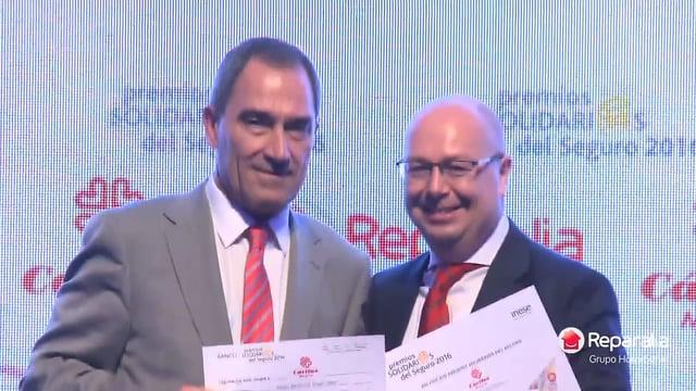 Reparalia apoya el Proyecto Sínodo 2005 de Cáritas Madrid