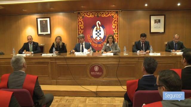 El Colegio de Madrid entrega los diplomas a los alumnos de la Promoción 2015/2016