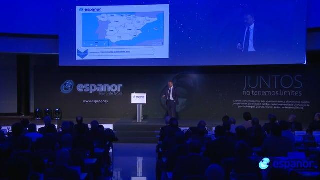 Lo más destacado de la VI Convención de Espanor está en este vídeo