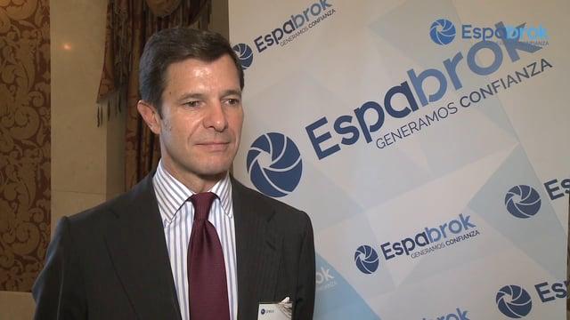 Entrevistamos a Juan Ramón Plá, vicepresidente 1º de Adecose y secretario general de BIPAR