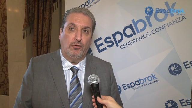 Hablamos con Silvino Abella del V Premio Solidario Espabrok