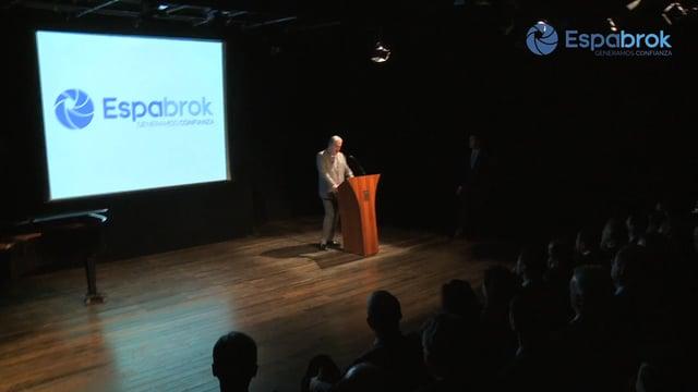 Lo más destacado de la entrega del V Premio Solidario Espabrok está en este vídeo