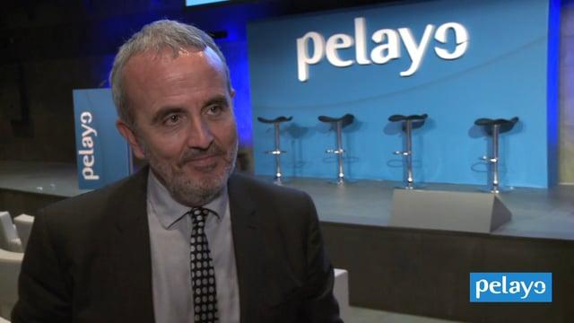 Entrevistamos a Alfonso Laso, director del Canal Agentes de Pelayo