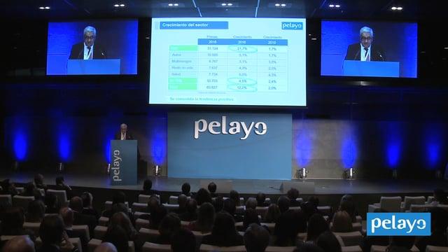 Todo lo que debes saber de las XII Convenciones Comerciales de Pelayo está en este vídeo