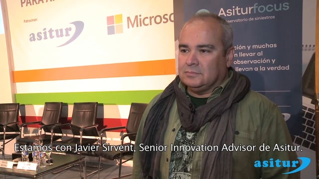 """Javier Sirvent (Asitur): """"Lo más importante es estar con el cliente"""""""