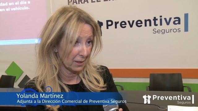 Yolanda Martínez nos explica en qué consiste la Fórmula Decesos de  Preventiva Seguros