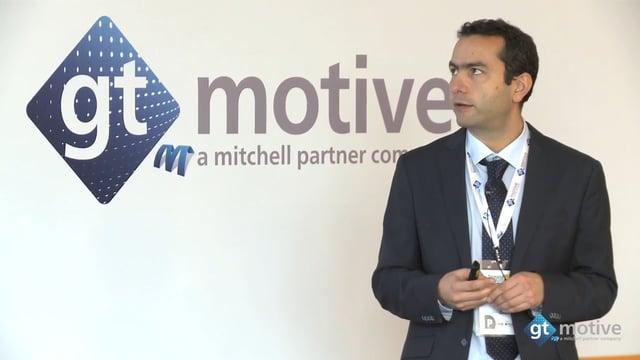 GTMotive impulsa la digitalización de la gestión del siniestro de autos