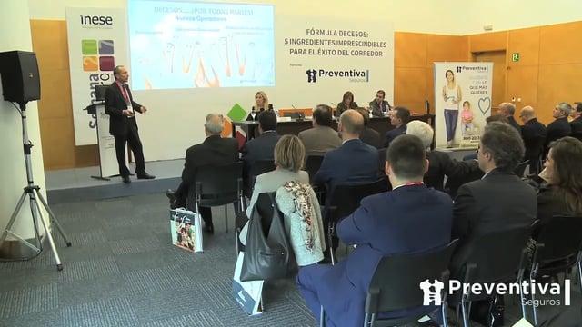 Descubre en este vídeo los cinco ingredientes de la Fórmula Decesos de Preventiva