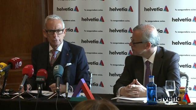 Todo lo que necesitas saber de los resultados de Helvetia en 2016 está en este vídeo