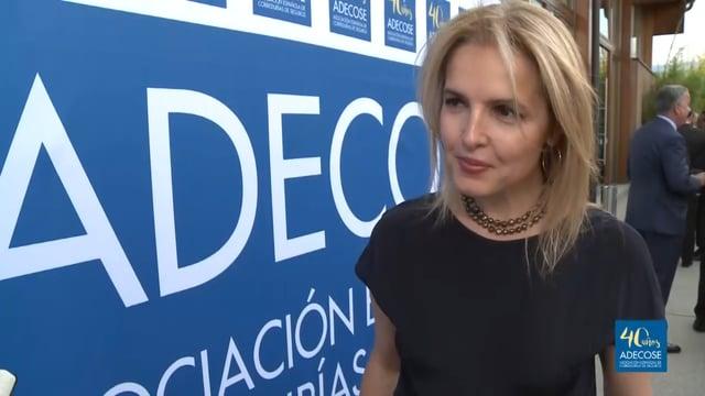"""""""Este premio es un reconocimiento a la sociedad española"""""""