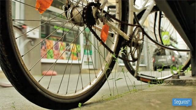Por si no lo viste: ¿Están los ciclistas suficientemente protegidos?