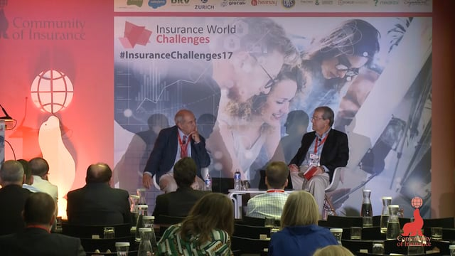 Por si no lo viste: Lo más destacado de Insurance World Challenges 2017 está en este vídeo