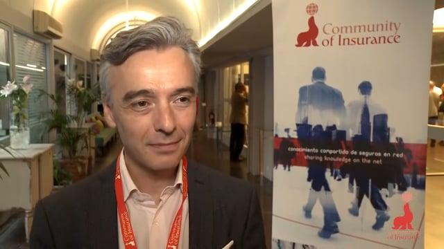 Entrevistamos a Miguel Ángel García Arcos, socio de Everis