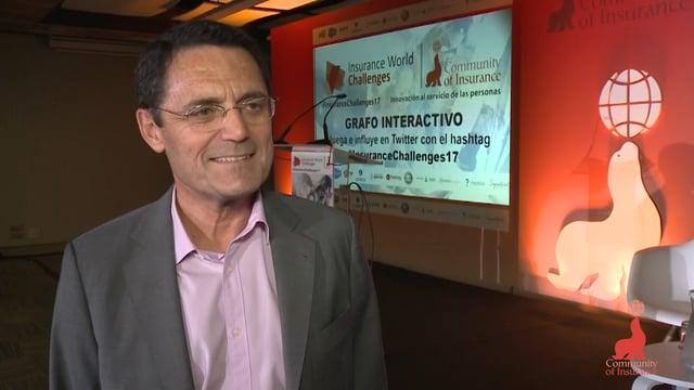 Entrevistamos a Javier Echebarría, CEO de Mailteck & Customer Comms