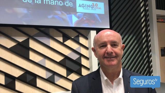 """""""El objetivo de Aging2.0 es acelerar la innovación para mejorar la vida de los seniors"""""""