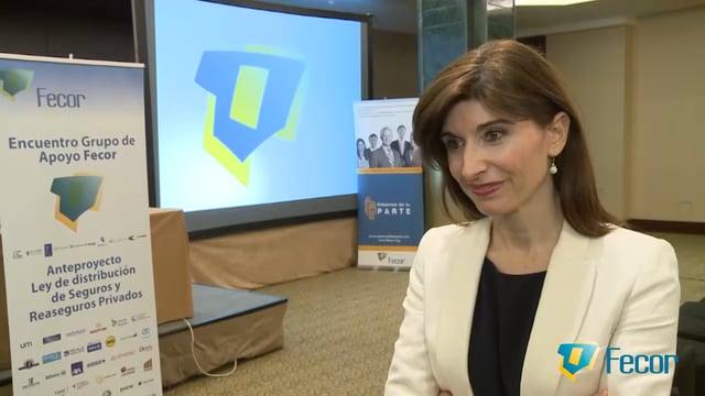 Pilar Lázaro (Fecor) nos recuerda las citas de la Federación de la segunda mitad del año