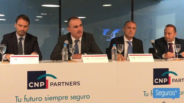 CNP Partners se alía con Morningstar para lanzar planes de pensiones online de bajo coste