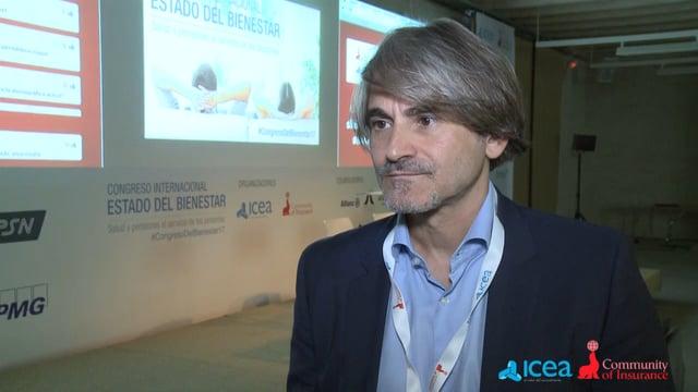 Entrevistamos a José Antonio Sánchez, Director General de Icea