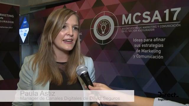 Así es la campaña de Direct finalista de los Premios MCSA17