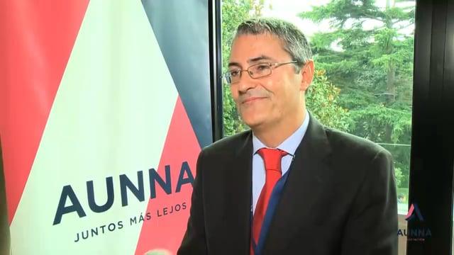 Entrevistamos a Alejandro Fraile, director de desarrollo de negocio de Aunna Broker