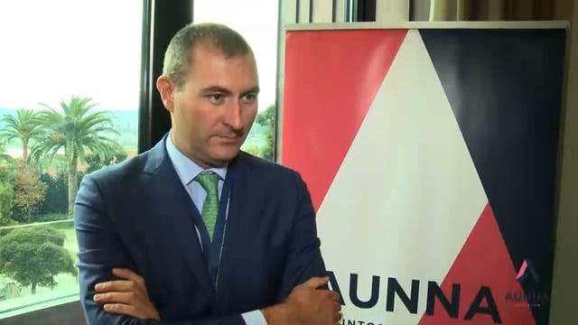 Entrevistamos a Ignacio Mariscal, CEO de Reale Seguros