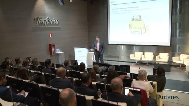 La innovación y el seguro de vida protagonizan el III Encuentro de la Mediación de Antares