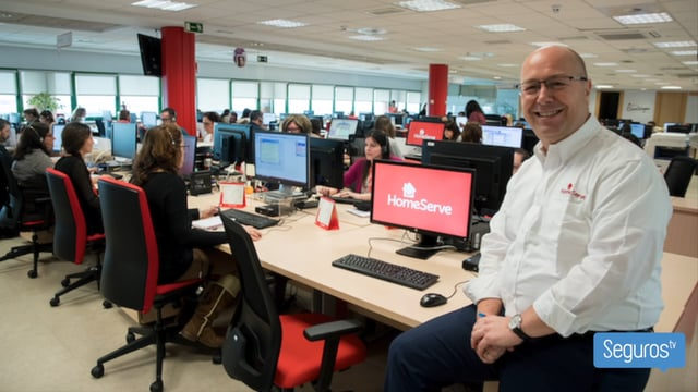 ¿Qué compañías han reorganizado sus estructuras en España?