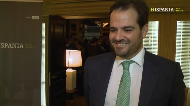 Hispania celebra su décimo aniversario como broker de Lloyd´s