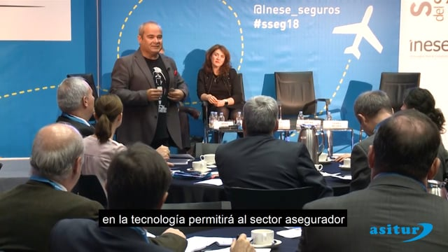Asitur analiza el papel de la tecnología al servicio de las personas