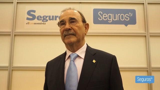 Entrevistamos a Antonio Fabregat, presidente del Colegio de Castellón