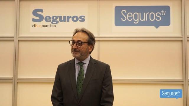 Entrevistamos a Juan Ruiz, director comercial de Asefa Seguros