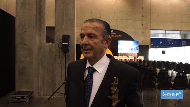 Mariano Hernanz, Premio a la Mediación 2018 de Forinvest