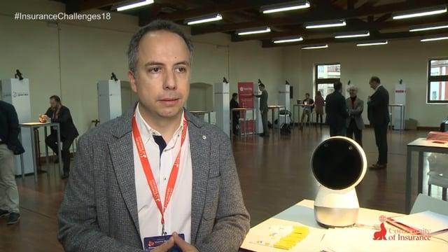 Entrevistamos a Roberto Fernández, responsable de negocios digitales en Everis