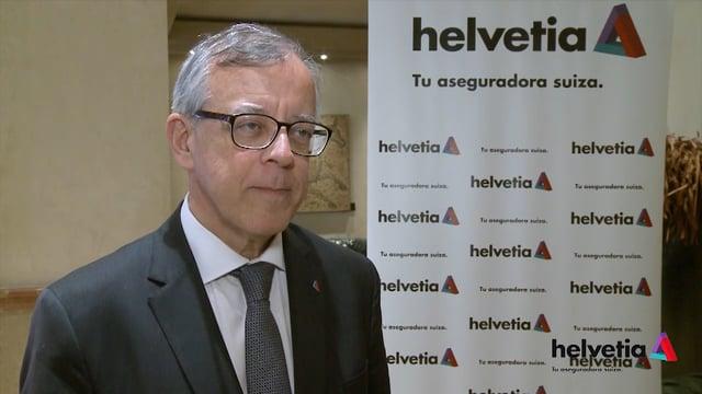 Entrevistamos a Javier García, Director de Marketing y Responsabilidad Corporativa de Helvetia