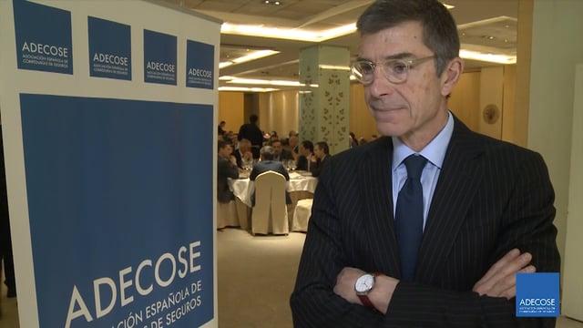 Entrevistamos a Mariano Rigau, CEO de Arag