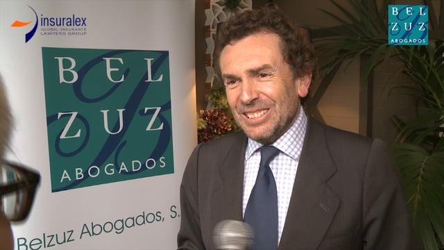 """""""Lo que más nos afecta en España y en Europa es el Brexit y el reglamento de protección de datos"""""""