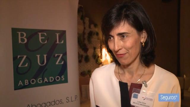 Entrevistamos a Luisa Cinca, directora de Belzuz Abogados en Portugal