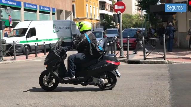 Por si te lo perdiste: Radiografía de los vehículos de dos ruedas en España