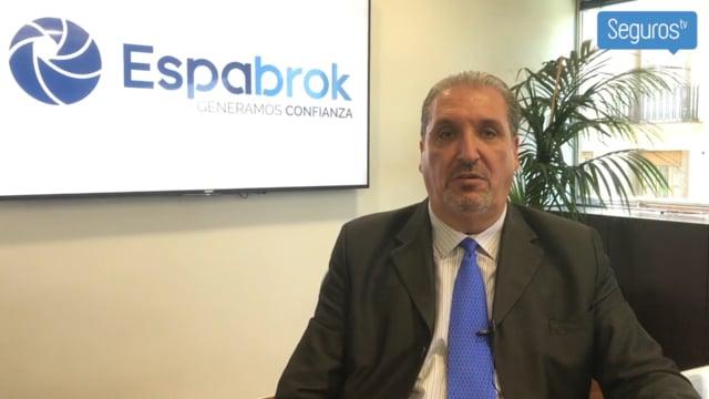 Entrevistamos a Silvino Abella, presidente de Espabrok