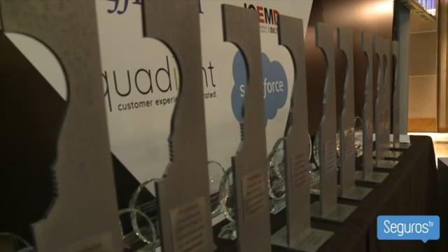 Comienza la cuenta atrás para los VIII Premios de Marketing y Comunicación en el sector asegurador