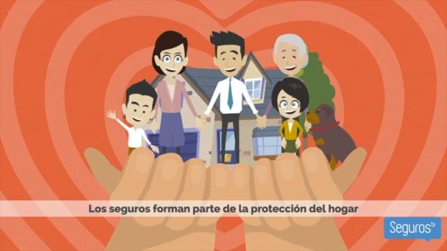 ¿Cuánto gastan los españoles en seguros al año?