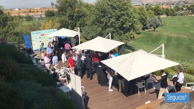 El CAI celebra su 46 Torneo de Golf