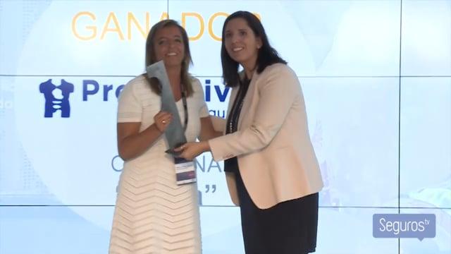 Inese y Marketing Site entregan los VIII Premios #MCSA18